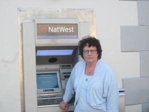 NatWest bank in Aberaeron